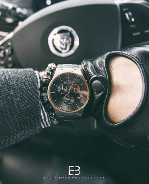 Skagen / Jaguar